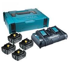 Зарядные устройства, аккумуляторы на инструмент