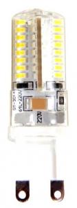 Лампа светодиодная PLED-G9 5Вт 4000K 300лм G9 220-230В/50Гц JazzWay 4690601032133
