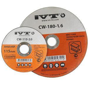 Диск отрезной CW-115-20