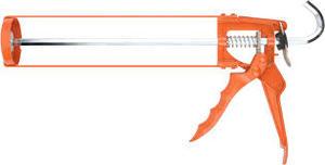 Пистолет для герметика, 225 мм, скелетный