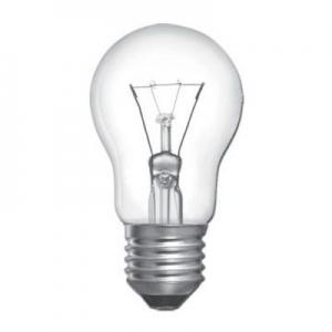 Лампа накал. МО 24В 40вт (100) калаш. 8106003