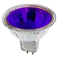 Светильники Галоген -004/50 лампочка светодиодная синий
