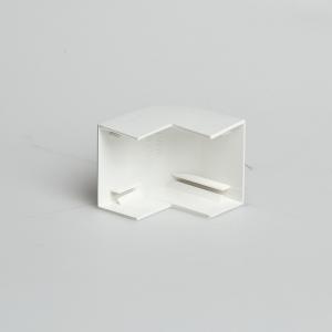 Угол внешний 15х10 белый Рувинил УВШ-15х10