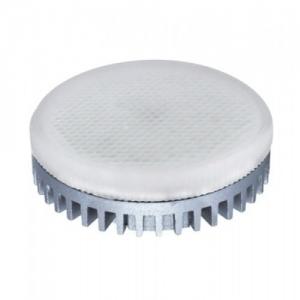 Лампа светодиодная LED GX53 8Вт 2700К Gauss LD1080088108