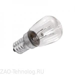 Лампа накал.РН 15Вт Е14 Импульс Света