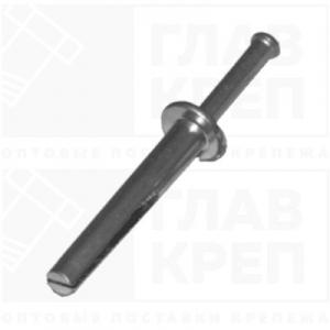 Дюбель-гвоздь металлический 10*135