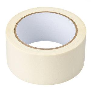 Лента клейкая, малярная, бумажная основа, 25мм