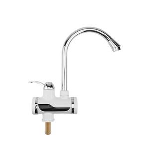 Смеситель-водонагреватель проточного типа BEF-001-02 UNIPUMP (3 кВт, корпус пласт)