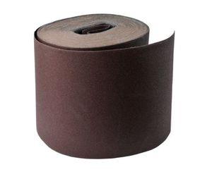 Шлиф-шкурка водостойкая на тканевой основе в рулоне, №4, 900мм x 30м