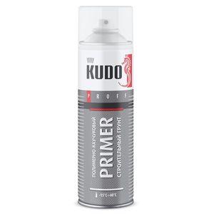 Грунт строительный полимерно-каучуковый KUDO KUPP06PR