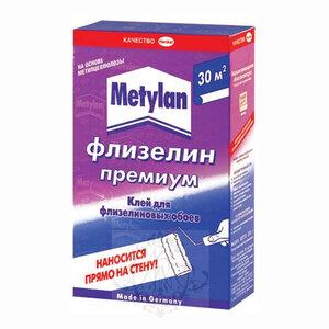 Клей обойный Метилан Флизелин Экспресс Прем. 285 гр