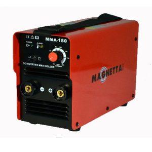 Magnetta, Инверторный сварочный аппарат ММА-180 IGBT