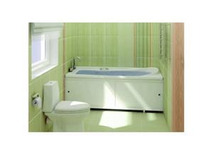 Экран для ванны Универсал-Кварт 1,7 белый