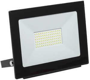 Прожектор СДО 06-70  светодиодный 6500К черн. IP65 ИЭК LPDO601-70-65-K02