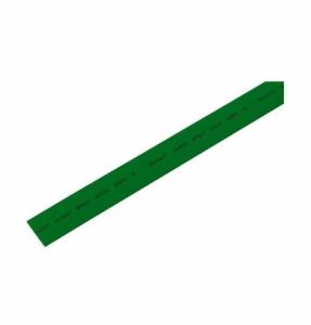 Трубка термоусадочная 15.0/7.5 1м зел. REXAnT 21-5003