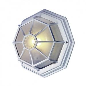 181-15250 Свет-к 2411 - WHITE, 100W (TS) 6шт