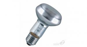 Лампа накал.CONCENTRA R63 60W E27 4050300323275