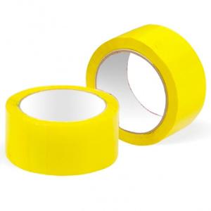 Скотч желтый 48мм*150м