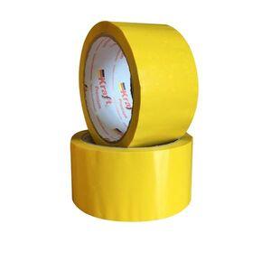 Скотч желтый 60мм*200м