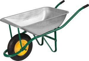Тачка GRINDA садово-строительная, грузоподъемность 150 кг, 78л