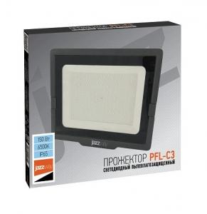 Прожектор PFL-C3 150Bт 6500К IP65 JazzWay 5023642