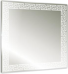 """Зеркало Mixline """"Греция"""" 535*550(ШВ) б/ полки"""