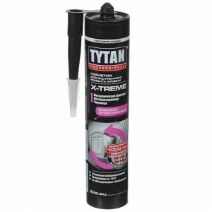 TYTAN герметик специализированный для кровли (310мл) бесцветный
