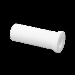 штуцер ППР белый 20 Jakko(50шт в упак)