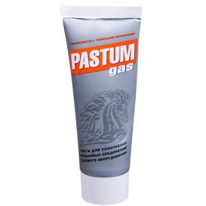 уплотнительная паста 60г Pastum GAZ газ