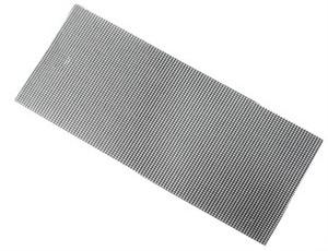Шлифовальная сетка STAYER абразивная, водостойкая № 220, 115х280мм, 10 листов