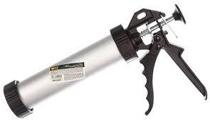 Пистолет для герметика закрытый для туб Профи 300мл