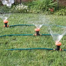 Для полива сада