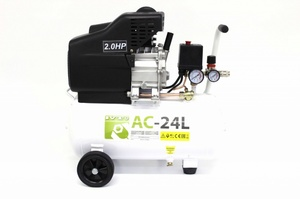 Воздушный компрессор АС-24L