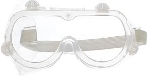 """Очки STAYER """"MASTER"""" защитные с непрямой вентиляцией"""