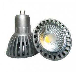 Лампа светодиод. HLB 03-23-С-02 MR16 3Вт 12В GU5.3 4200К Новый Свет 500055