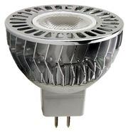 Лампа светодиод. HLB 05-24-С-02 MR 16 5Вт 12В GU5.3 4200К Новый Свет 500060