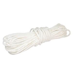 Веревка ЗУБР капроновая, 4,0 мм х 20 м
