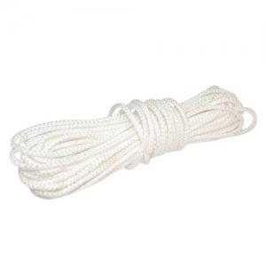 Веревка ЗУБР капроновая, 5,0 мм х 20 м