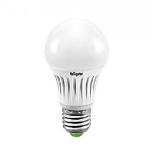 Лампа светодиодная 94 267 NLL-A55-8-230-2.7K-E27 4607136942677