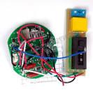 Блок электроники в сборе ФЭ-2000ЭД