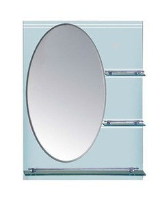 F607 Зеркало