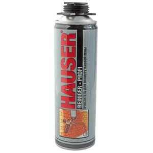 HAUSER очиститель для полиуретановой пены (360 гр)