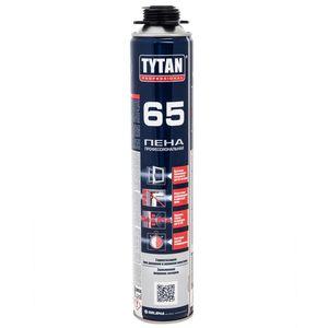 TYTAN пена ПРОФ 65 O2 (750 мл)
