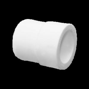 Переходник ППР белый 40-32 Jakko(25шт в упак)