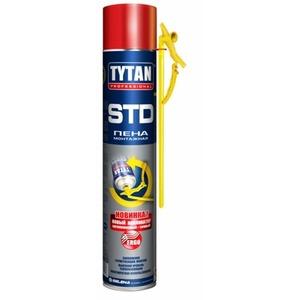 TYTAN пена СТД 02 (750 мл)