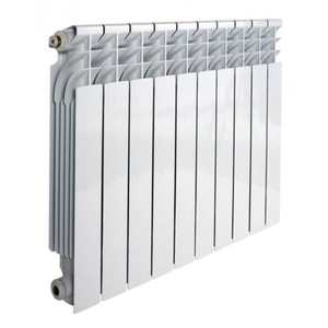 Радиатор алюминиевый (1 секц.) 500х80 tOrrid