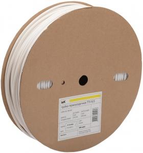 Трубка термоус ТТУ(ТУТ)6/3(дл200м)ИЭК UDRS-D6-100-K02