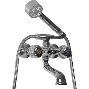 смеситель для ванны 1/2 кер MIXLINE  ML04-01