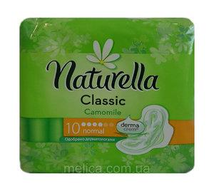 Прокладки Naturella 4к.(10шт)