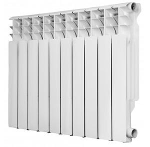 Радиатор алюминиевый CASELA (1 секц.) 500/96